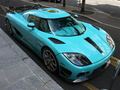 Photos du jour : Koenigsegg CCXR Edition Special One