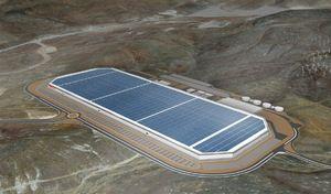 Les batteries au lithium, le nerf de la prochaine guerre