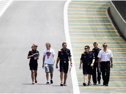 (Minuit chicanes) GP du Brésil: vivement dimanche!