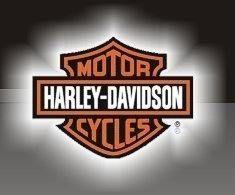 Harley-Davidson: objectif, doubler les ventes en France en dix ans