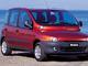 Fiat Multipla (1998-2010) : un OVNI génial, dès 1500€