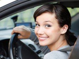A Paris, les femmes conduisent mieux que les hommes
