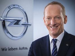 Groupe Opel vient de naître