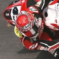 Superbike: Monza M.1: Haga par K.O