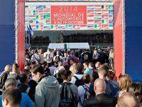 Mondial de Paris : un billet d'entrée toujours plus cher !