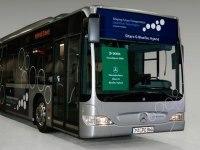 Daimler Trucks & Buses : son bus Citaro G Bluetec Hybrid décroche le DEKRA Environmental Award 2008