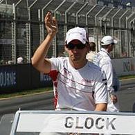 Formule 1 - Toyota: Bobo pour Timo