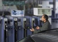 Bosch mise sur les carburants écolos pour faire baisser la pollution auto