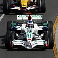 Formule 1 - Honda: Pas une erreur, mais un concours de circonstances