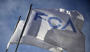 Fiat Chrysler demande de l'aide à l'État italien
