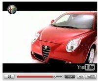 Blog & vidéo pour l'Alfa Roméo Mi.To
