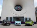 Exclusif: la Peugeot 208 face à la Renault Clio et la VW Polo