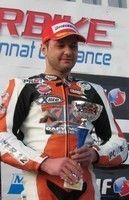 Katoch remporte la première épreuve 2009 du Top Twin.