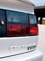 Un Swap fait une victime : Un Corrado TDi..