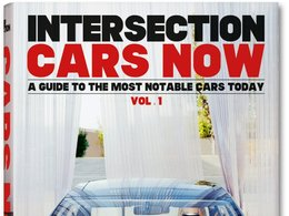 (Livres) Intersection Cars Now