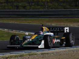 (Minuit chicanes) Lotus dans les choux en IndyCar?