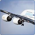 A380 Airbus : succès d'un vol test effectué par un avion civil utilisant du GTL !
