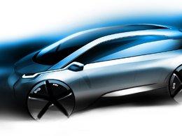 Projet électrique BMW MegaCity Vehicle: gros investissement dans l'usine de Leipzig