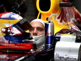Essais F1 Young Drivers Abu Dhabi - Jour 2 : J-E Vergne (Red Bull) toujours devant, les écarts se resserrent