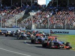 Formule 1 : quelles sont les chances des pilotes français en 2013 ?