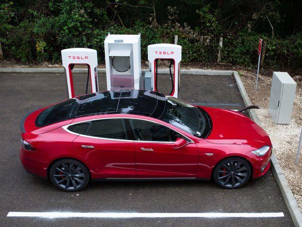 Tesla parle déjà de 800 km d'autonomie