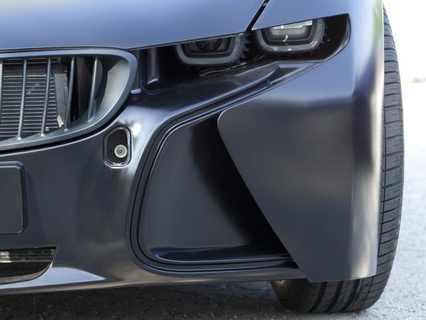 Officiel : BMW annonce la production en série du concept  Vision EfficientDynamics