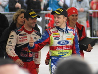 WRC : Officiel - Mikko Hirvonen et Jarmo Lehtinen signent chez Citroën