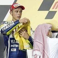 Moto GP - Qatar: Pour Rossi le mieux était l'ennemi du bien à Losail