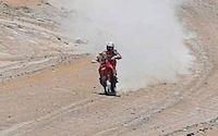 Honda présente son Team HRC Rally Dakar 2014