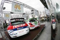 Coeur de France entre en IRC