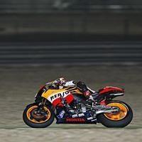 Moto GP - Qatar: Dovizioso frappé par un mal mystérieux