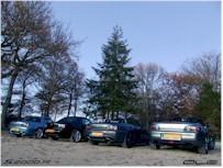 Photos du jour : Le Club Honda S2000