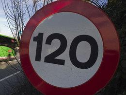 En Colombie-Britannique (Canada), on augmente les limites de vitesse