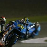 Moto GP - Qatar: Chou blanc pour Capirossi