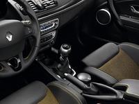 Future Renault Mégane RS : bye bye la boîte de vitesses manuelle ?