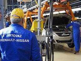 Economie: l'hiver russe pour Renault ?