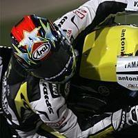 Moto GP - Qatar: Colin voulait le podium