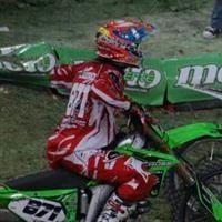 Supercross 2011 : Fabien Izoird signe chez Kawasaki US !