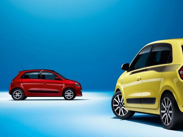 Le réseau Renault s'arrache la nouvelle Twingo