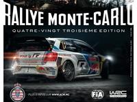 Rallye Monte-Carlo 2015 : nouveau parcours et Rally 2 autorisé