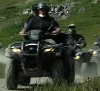 Le mondial du quad rejoint NPO au Castellet le week-end de Pâques