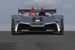 ALMS/Petit Le Mans: Audi y sera officiellement pour affronter Peugeot!