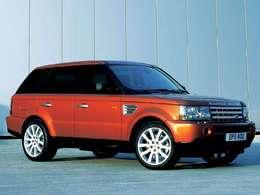 L'avis propriétaire du jour : chpener nous parle de son Range Rover Sport 3.6 TDV8