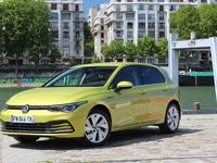 Essai - Volkswagen Golf 1.5 e-TSi 150 ch : un cru technologique