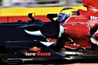 F1 : Toro Rosso est à vendre