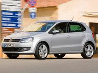 """Volkswagen Polo : les """"Trendline"""" mises en lumière par une belle promo"""