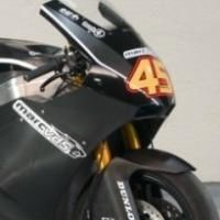 Moto 2: Le Marc VDS Racing montre son défi belge