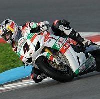 Superbike - Honda: Ten Kate montre ses nouvelles couleurs en images qui bougent