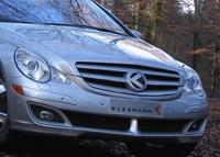 Kleeman R50K.: un 'R' dynamique.