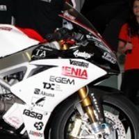 Superbike - Aprilia: Il y aura une RSV4 privée en Stock 1 000